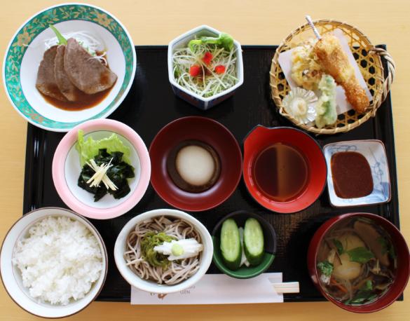 日本東北美味的前澤牛
