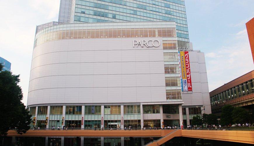 日本東北自由行仙台車站推薦必買必逛西口parco本館