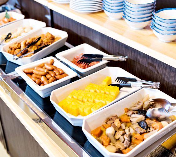 藏王溫泉名湯舍創早餐晚餐