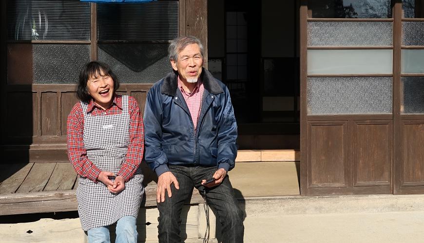 想體驗日本純樸的人情味?東北農家民宿平台「一 BA」幫你安排鄉下住一晚