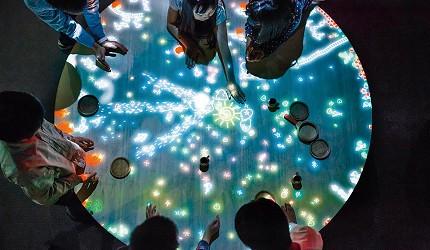 【速报】teamLab施展科技魔法,来秋田前所未有的奇幻游乐园体验艺术x科技的完美结合