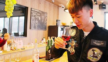 仙台秋保醸造所Akiu Winery