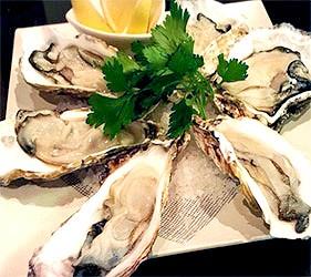 日本東北六縣宮城縣松島牡蠣牡蠣小屋吃到飽