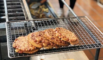 青森手燒煎餅