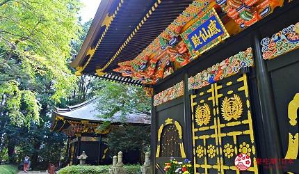 仙台自由行票券推薦「仙台MARUGOTO PASS」二日券可抵達觀光景點「感仙殿」