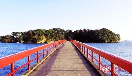 東北景點自駕tep松島日本三景之一