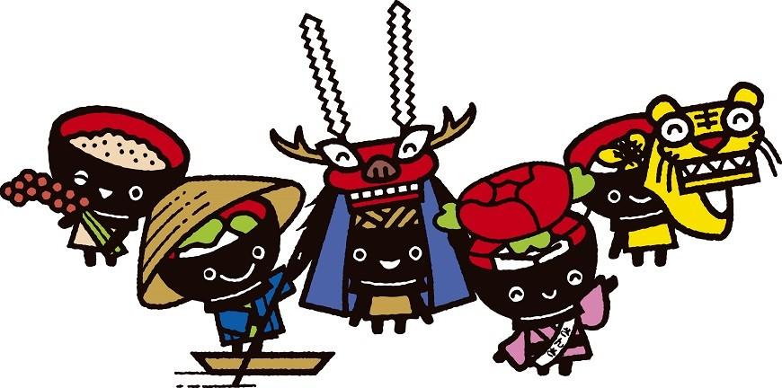 让最可爱的导游带你玩岩手!吉祥物「碗子兄弟」的岩手美食景点推荐
