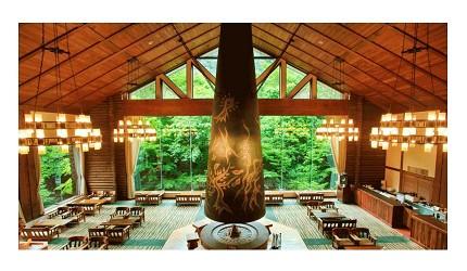 岡本太郎「森林的神話」