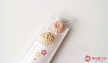 和菓子推荐福岛会津长门屋和三盆糖搅拌棒和三盆糖シュガーマドラー