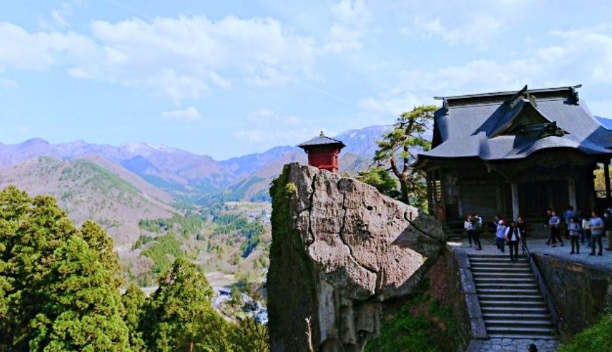 愛酒人士日本自由行的最佳地點山形的春季行程