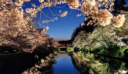 愛酒人士日本自由行的最佳地點山形的松之岬公園