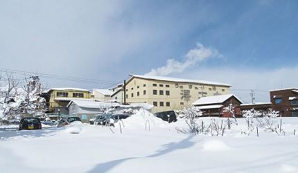 愛酒人士日本自由行的最佳地點山形的古澤酒造