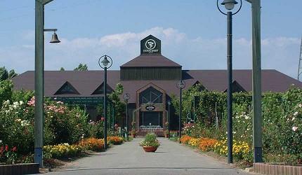愛酒人士日本自由行的最佳地點山形的高畠釀酒廠