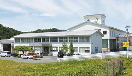愛酒人士日本自由行的最佳地點山形的壽虎屋酒造