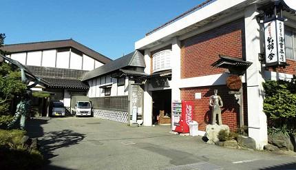 愛酒人士日本自由行的最佳地點山形的渡會本店