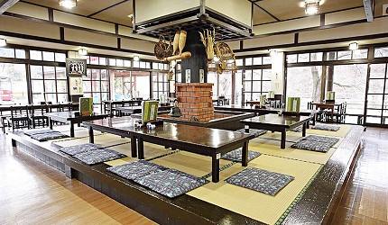 愛酒人士日本自由行的最佳地點山形的あゆ茶屋