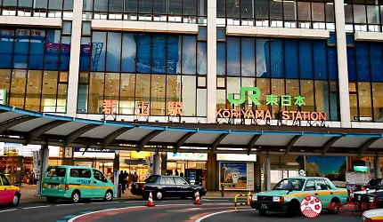 東北福島必吃美食5選爆餡圓盤餃子超多汁、奶油厚片吐司奶香爆發最推薦推介的福島站